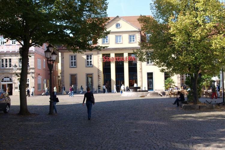 Holiday homeGermany - Weserbergland: Eichhörnchen III  [38]