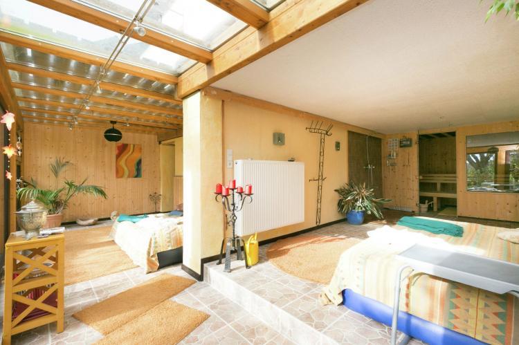 VakantiehuisDuitsland - Eifel: Zauberberg  [33]