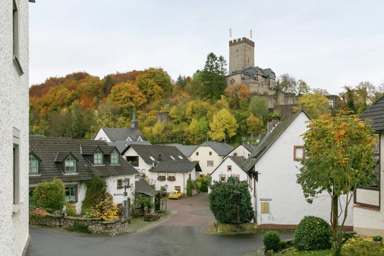 Holiday homeGermany - Eifel: Am Fuß der Burg  [30]
