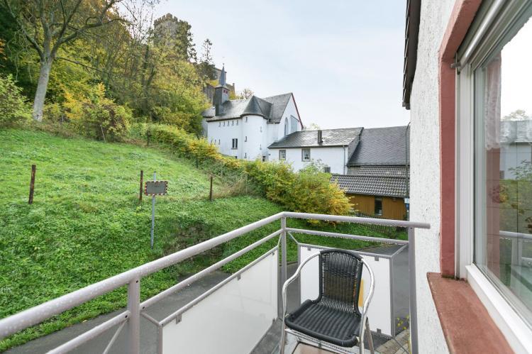 Holiday homeGermany - Eifel: Am Fuß der Burg  [25]