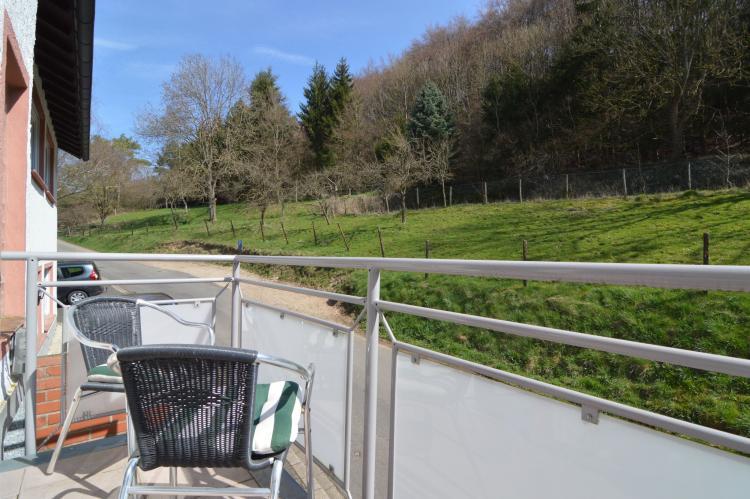 Holiday homeGermany - Eifel: Am Fuß der Burg  [6]