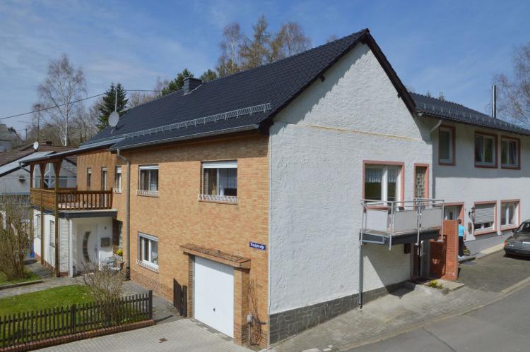 Holiday homeGermany - Eifel: Am Fuß der Burg  [2]