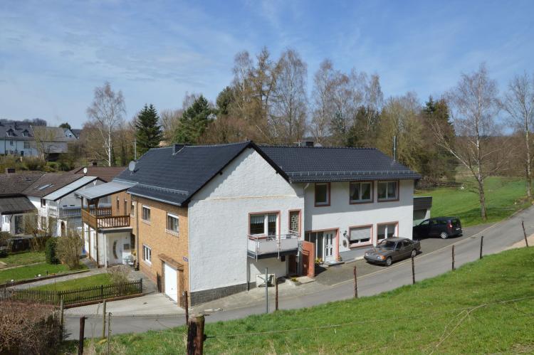 Holiday homeGermany - Eifel: Am Fuß der Burg  [1]