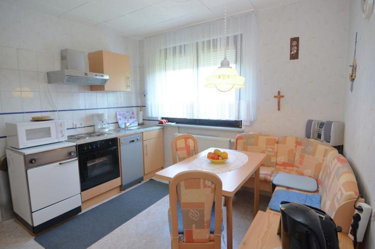 VakantiehuisDuitsland - Hessen: Schminke  [7]