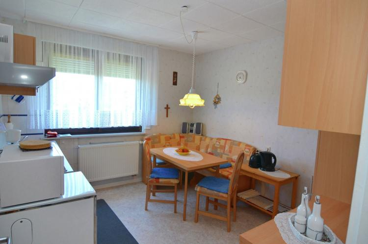 VakantiehuisDuitsland - Hessen: Schminke  [6]