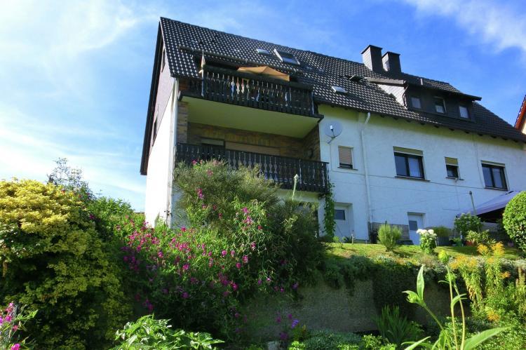 VakantiehuisDuitsland - Hessen: Schminke  [1]
