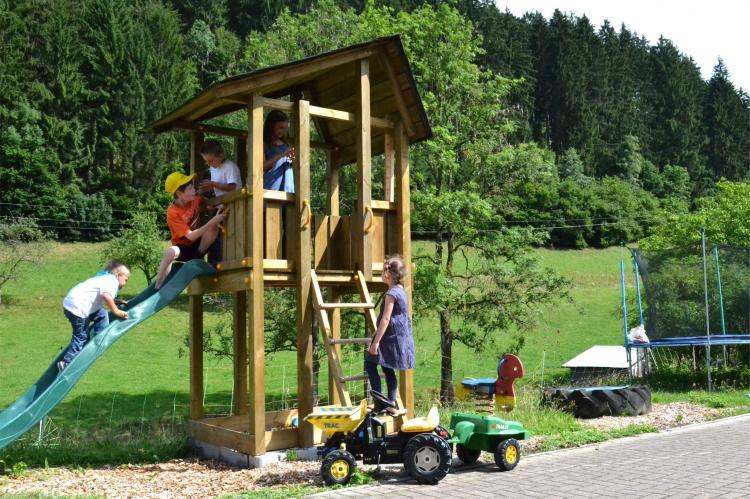 VakantiehuisDuitsland - Zwarte woud: Am Stulzenhof  [11]