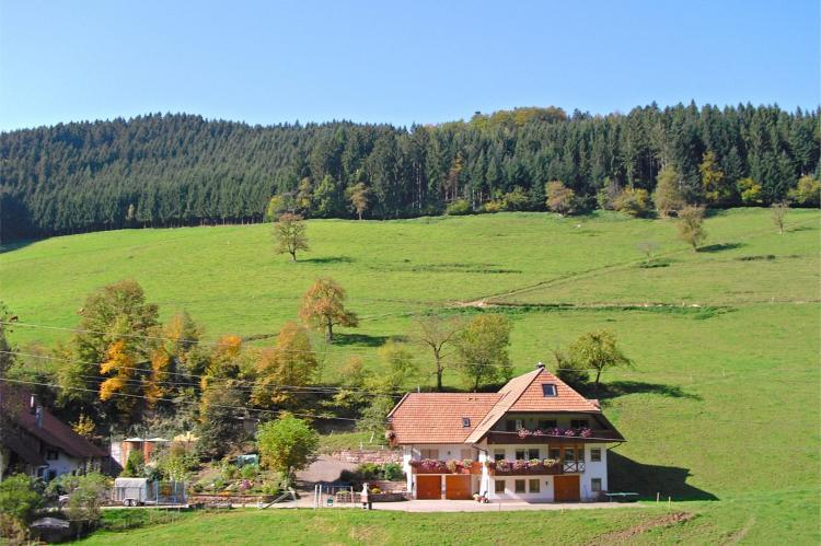 VakantiehuisDuitsland - Zwarte woud: Am Stulzenhof  [1]