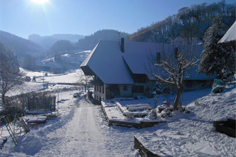 VakantiehuisDuitsland - Zwarte woud: Am Stulzenhof  [5]