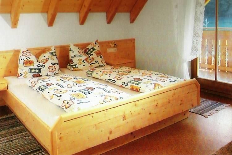 VakantiehuisDuitsland - Zwarte woud: Am Stulzenhof  [8]