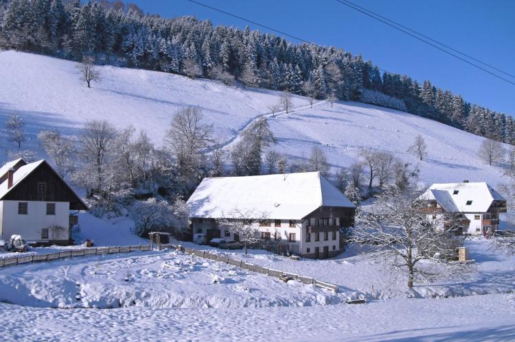 VakantiehuisDuitsland - Zwarte woud: Am Stulzenhof  [4]
