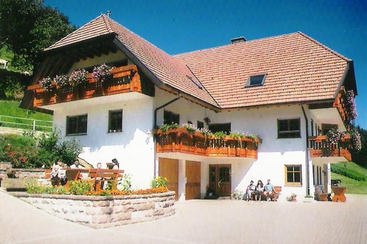 VakantiehuisDuitsland - Zwarte woud: Am Stulzenhof  [3]