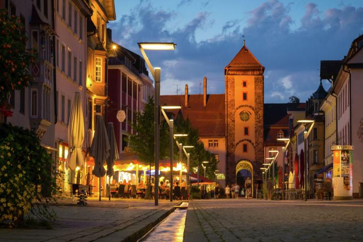 Holiday homeGermany - Black Forest: Im Ländle  [28]