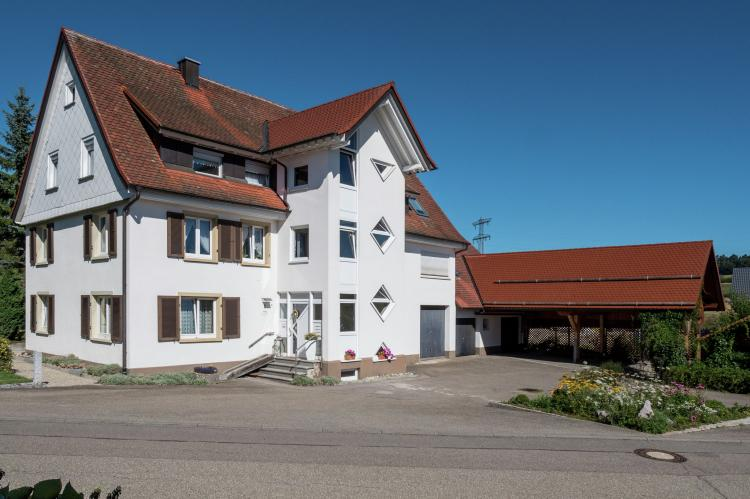 Holiday homeGermany - Black Forest: Im Ländle  [4]