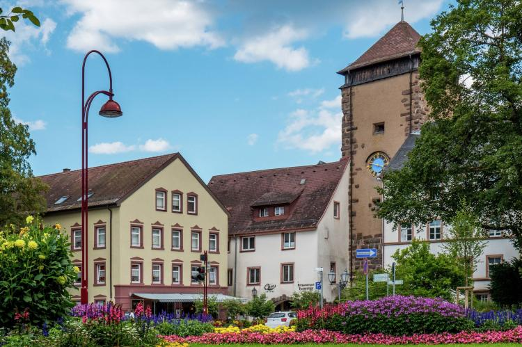 Holiday homeGermany - Black Forest: Im Ländle  [26]