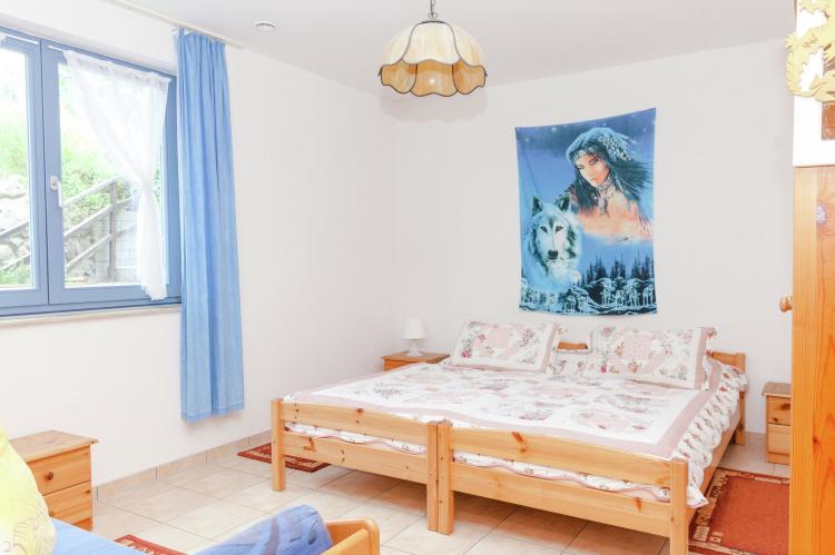 VakantiehuisDuitsland - Hessen: Villa Michelbach  [10]