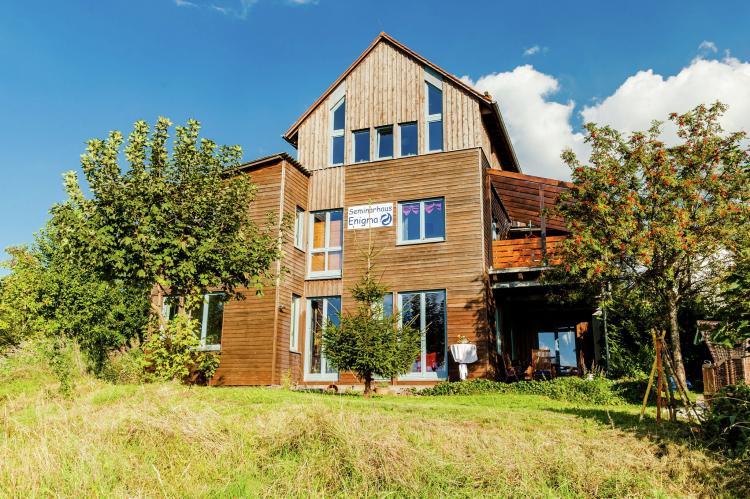VakantiehuisDuitsland - Hessen: Villa Michelbach  [3]