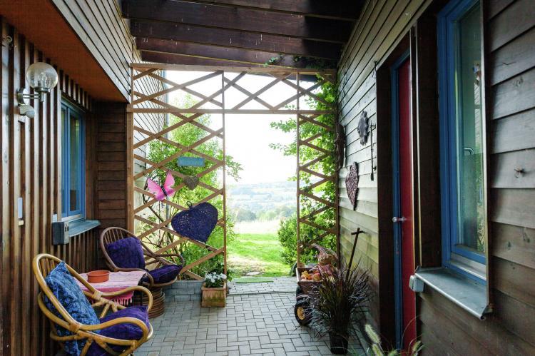 VakantiehuisDuitsland - Hessen: Villa Michelbach  [28]