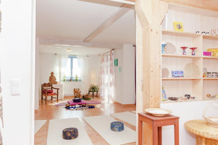 Holiday homeGermany - Hesse: Villa Michelbach  [23]