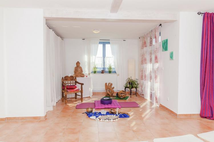 Holiday homeGermany - Hesse: Villa Michelbach  [24]