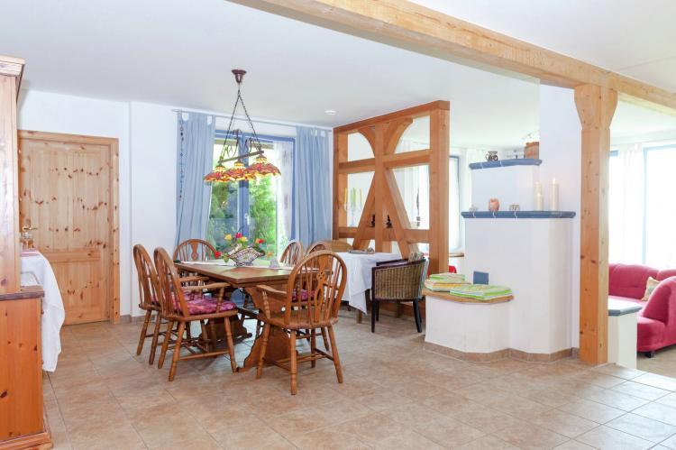 Holiday homeGermany - Hesse: Villa Michelbach  [7]