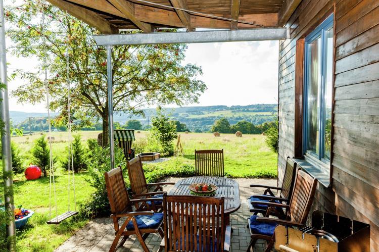 Holiday homeGermany - Hesse: Villa Michelbach  [27]