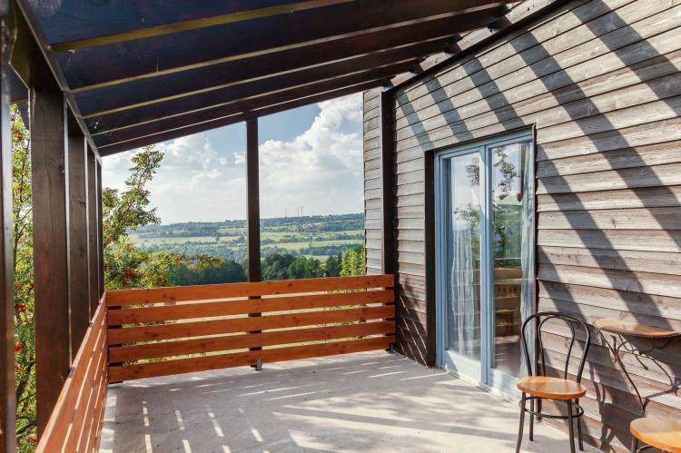 VakantiehuisDuitsland - Hessen: Villa Michelbach  [26]