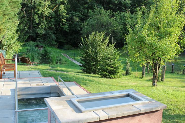 VakantiehuisDuitsland - Hessen: Villa Michelbach  [33]