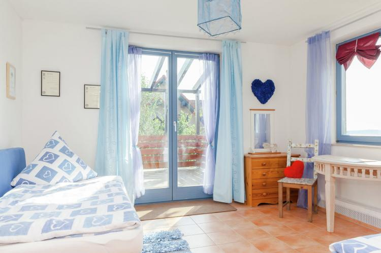 VakantiehuisDuitsland - Hessen: Villa Michelbach  [16]