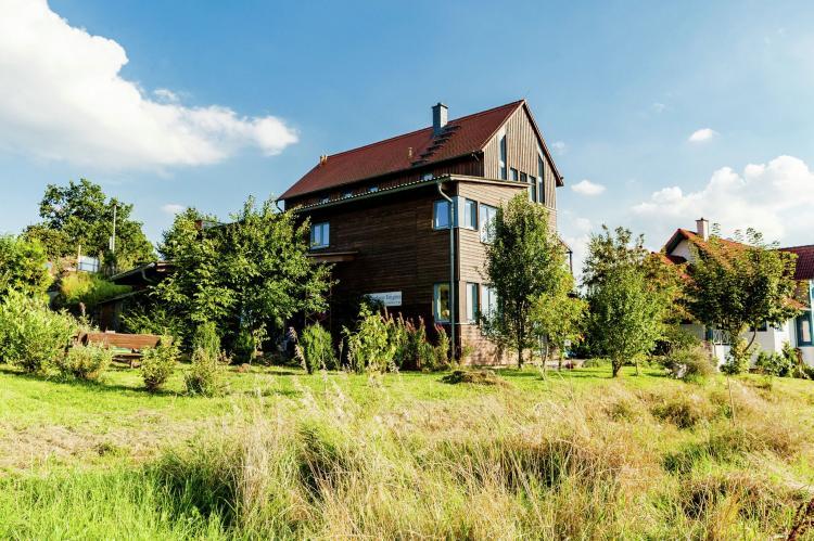 VakantiehuisDuitsland - Hessen: Villa Michelbach  [2]