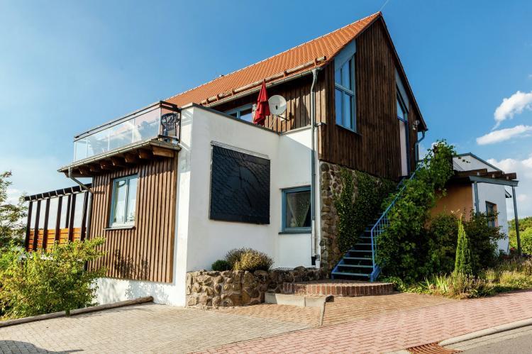VakantiehuisDuitsland - Hessen: Villa Michelbach  [1]