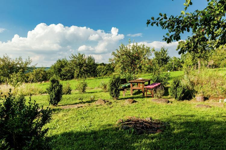 VakantiehuisDuitsland - Hessen: Villa Michelbach  [31]