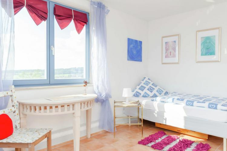 VakantiehuisDuitsland - Hessen: Villa Michelbach  [15]