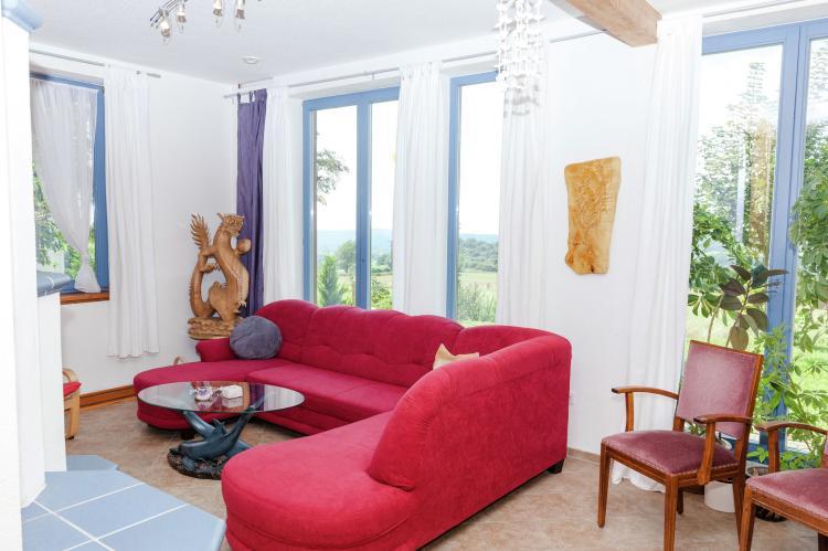 VakantiehuisDuitsland - Hessen: Villa Michelbach  [5]