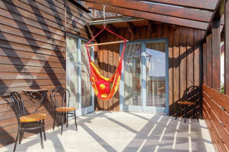 VakantiehuisDuitsland - Hessen: Villa Michelbach  [25]