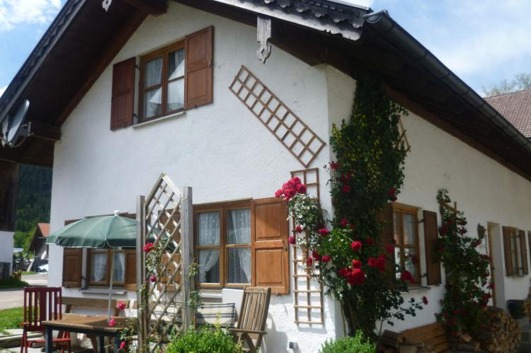 VakantiehuisDuitsland - Beieren: Ferienhaus Maria  [1]