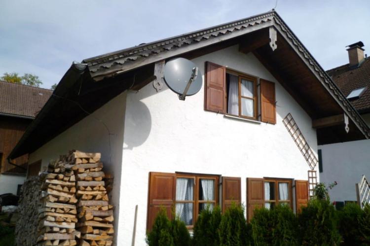 VakantiehuisDuitsland - Beieren: Ferienhaus Maria  [2]