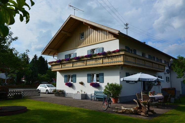 VakantiehuisDuitsland - Beieren: Im Alpenvorland  [23]