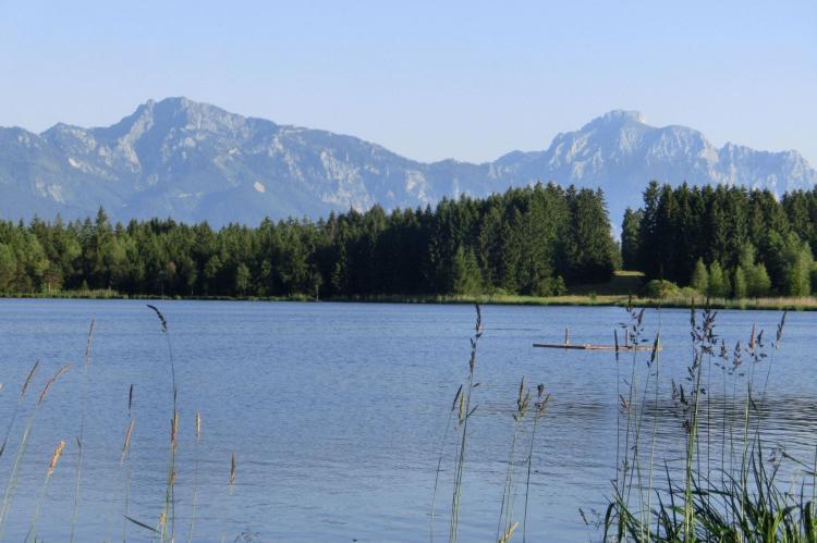 VakantiehuisDuitsland - Beieren: Im Alpenvorland  [30]