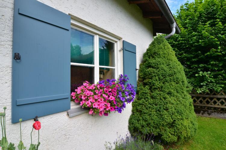 VakantiehuisDuitsland - Beieren: Im Alpenvorland  [3]