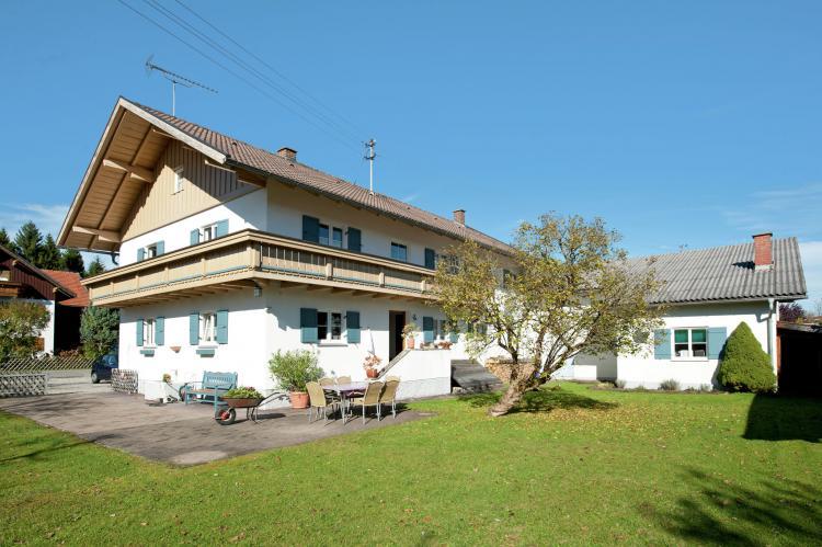 VakantiehuisDuitsland - Beieren: Im Alpenvorland  [2]