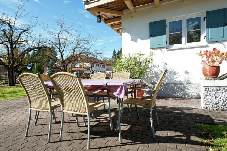 VakantiehuisDuitsland - Beieren: Im Alpenvorland  [19]