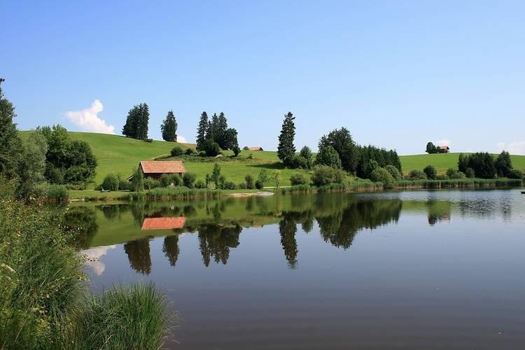VakantiehuisDuitsland - Beieren: Im Alpenvorland  [26]