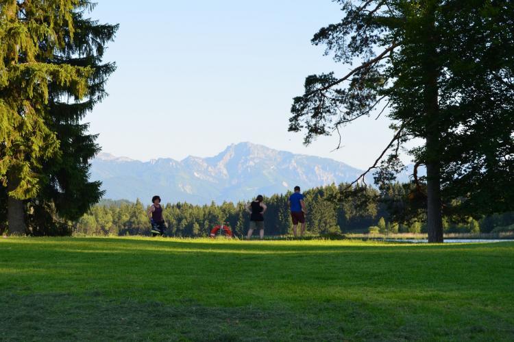 VakantiehuisDuitsland - Beieren: Im Alpenvorland  [35]