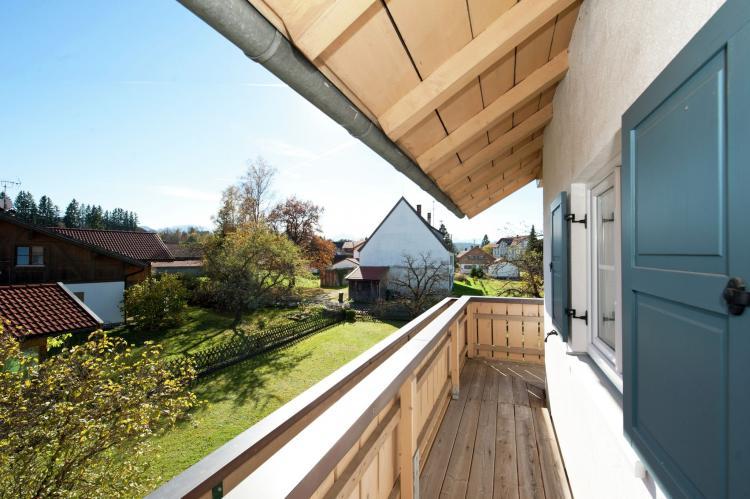 VakantiehuisDuitsland - Beieren: Im Alpenvorland  [20]
