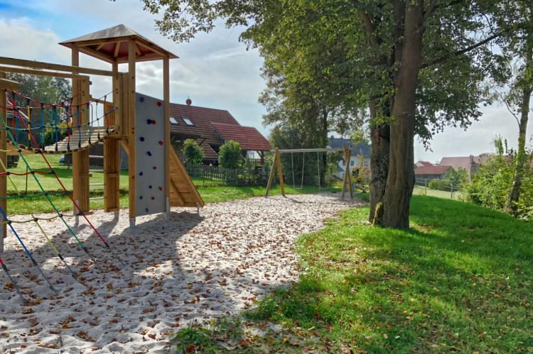 VakantiehuisDuitsland - Beieren: Villa Bavaria  [37]