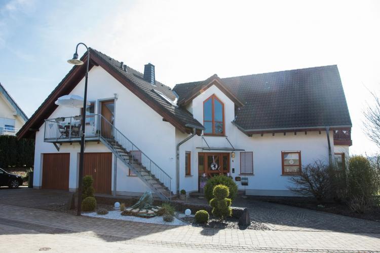 VakantiehuisDuitsland - Rheinland-Pfalz: Fewo mit Herz  [2]