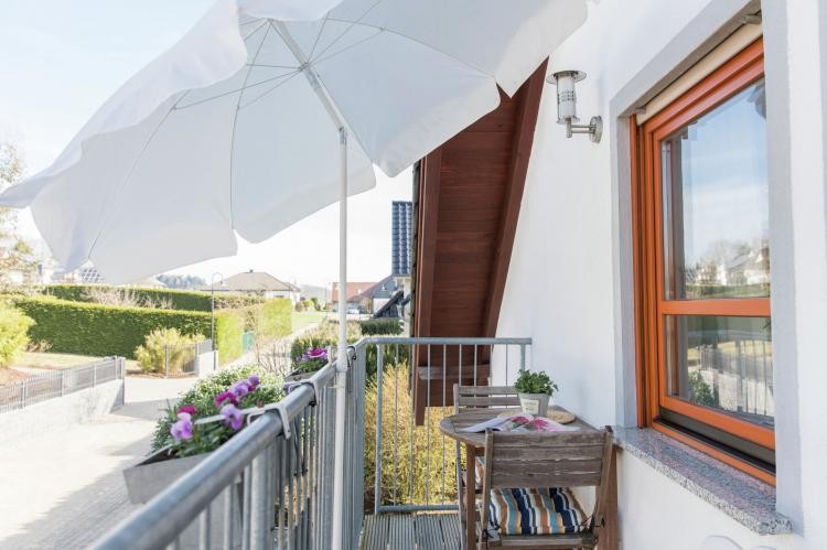 VakantiehuisDuitsland - Rheinland-Pfalz: Fewo mit Herz  [24]