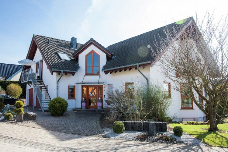 VakantiehuisDuitsland - Rheinland-Pfalz: Fewo mit Herz  [1]