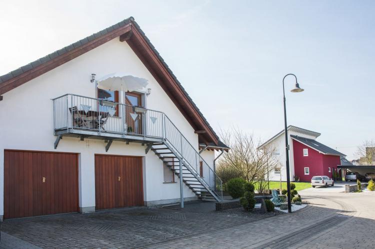 VakantiehuisDuitsland - Rheinland-Pfalz: Fewo mit Herz  [3]
